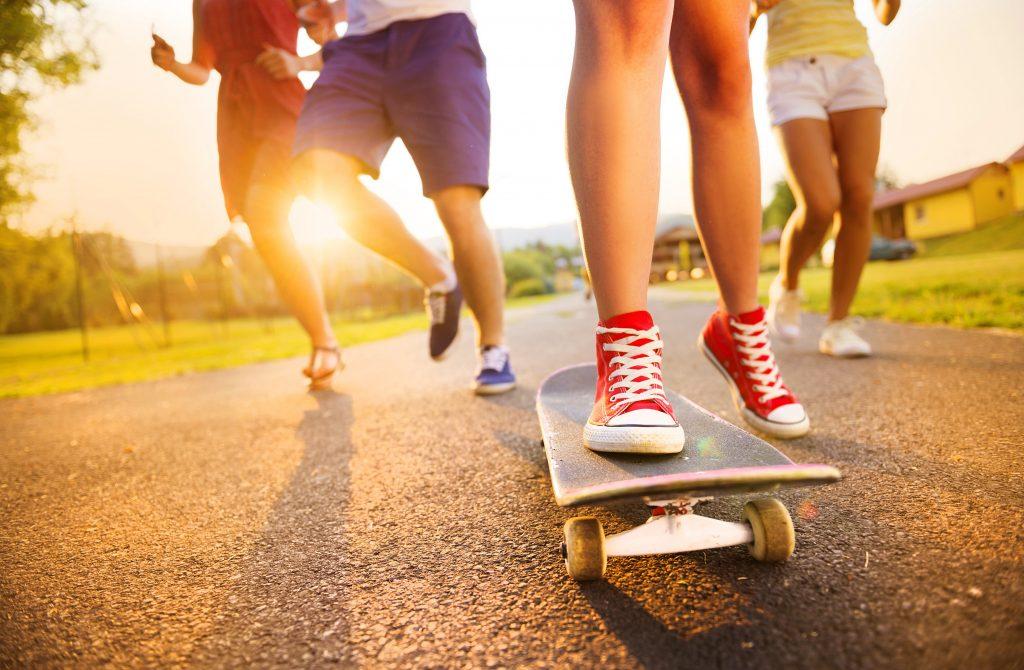 Kids Playing | Atlanta counseling for teens