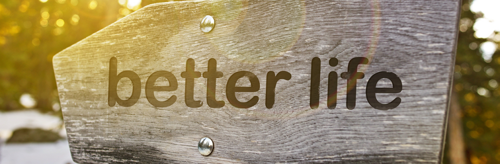 Better Life | Atlanta, GA 30309